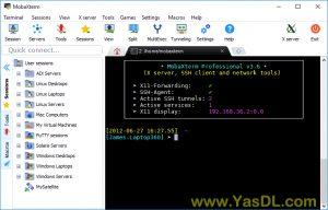 MobaXterm.cover1  300x192 - دانلود MobaXterm 21.0 - نرم افزار نظارت و کنترل کامپیوتر از راه دور