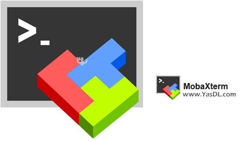دانلود MobaXterm 10.7 - نرم افزار نظارت و کنترل کامپیوتر از راه دور