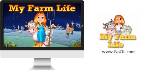 دانلود بازی My Farm Life برای PC