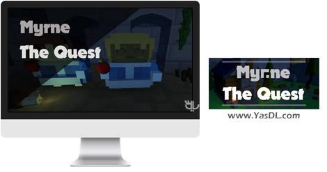دانلود بازی Myrne The Quest برای PC