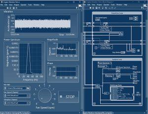 دانلود NI LabView 2018 18.0.0 - برنامه نویسی گرافیکی ویژه سیستم های اندازه گیری