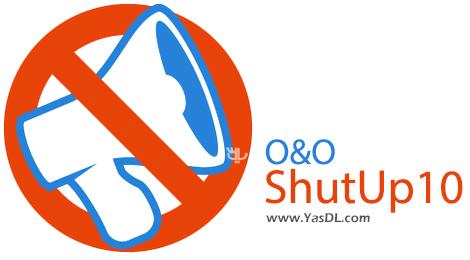 دانلود O&O ShutUp10 1.6.1397.1 - کنترل جامع و حقیقی بر روی ویندوز 10