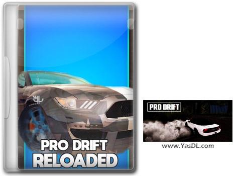 دانلود بازی PRO DRIFT RELOADED برای PC