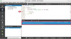 دانلود PVS-Studio 6.21.24658 - خطایابی در کدنویسی C و ++C