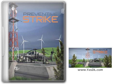 دانلود بازی Preventive Strike برای PC