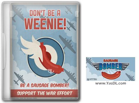 دانلود بازی Sausage Bomber برای PC