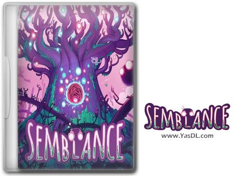 دانلود بازی Semblance برای PC