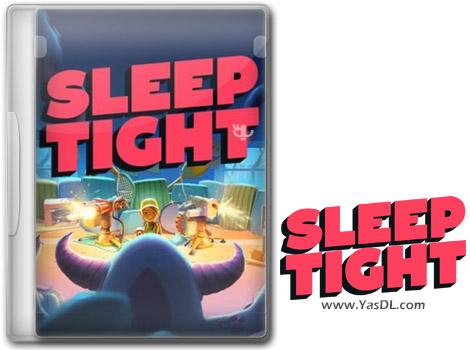 دانلود بازی Sleep Tight برای PC