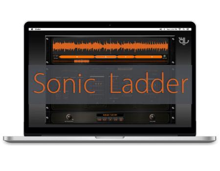 دانلود Sonic Ladder Riffstation Pro 1.6.3.0 - ویرایش فایل های صوتی