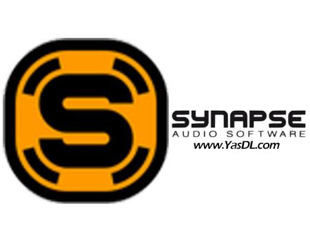دانلود Synapse Audio DUNE 2.5 - ویرایشگر صدا