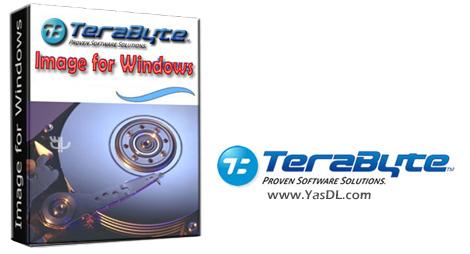 دانلود TeraByte Drive Image Backup & Restore Suite 3.21 - پشتیبان گیری و بازیابی اطلاعات