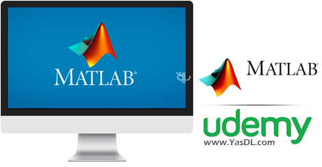 دانلود آموزش برنامه نویسی متلب - The Complete MATLAB Computer Programming Bootcamp