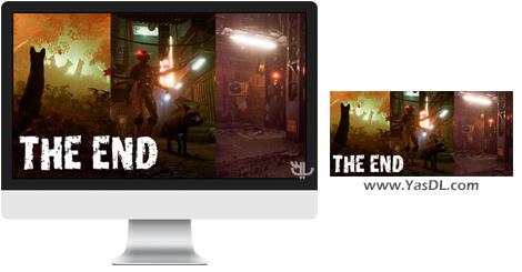 دانلود بازی The End برای PC