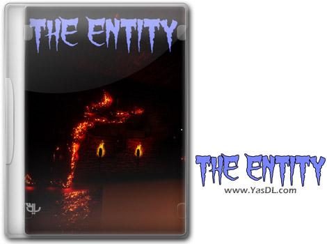 دانلود بازی The Entity برای PC