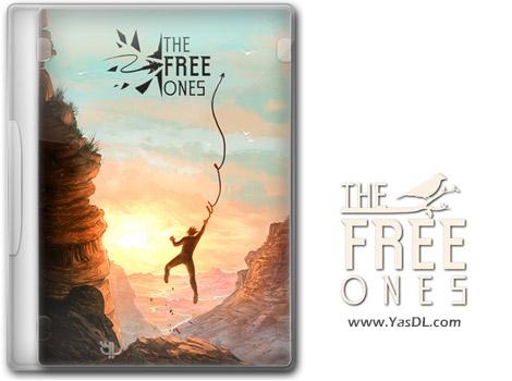 دانلود بازی The Free Ones برای PC