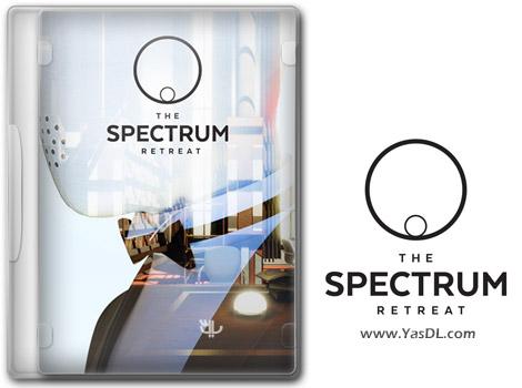 دانلود بازی The Spectrum Retreat برای PC