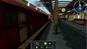 Train Simulator London Subway1 300x169 - دانلود بازی Train Simulator London Subway برای PC