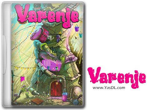 دانلود بازی Varenje: Chapter 1 برای PC