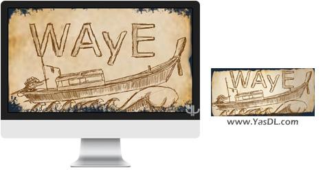 دانلود بازی WAyE برای PC