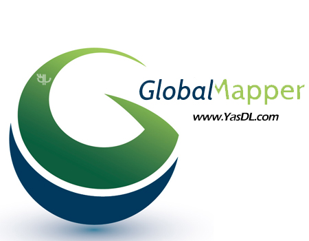 دانلود Global Mapper 21.0.1 Build 100319 x64 – سیستم اطلاعات جغرافیایی