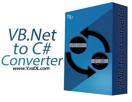 دانلود VB.Net to C Sharp Converter 5.04 - مبدل کدهای Vb.net به C شارپ