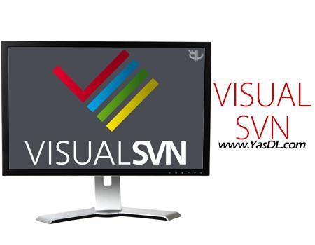 دانلود VisualSVN Server Enterprise 3.9.0 - اشتراک گذاری کدهای ویژوال استودیو