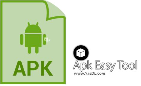 دانلود Apk Easy Tool 1.53 - استخراج و کامپایل دوباره فایل های APK