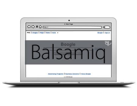 دانلود Balsamiq Mockups 3.5.16 - طراحی پیش الگوی فرم های برنامه ساخته شده