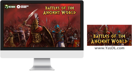 دانلود بازی Battles of the Ancient World برای PC