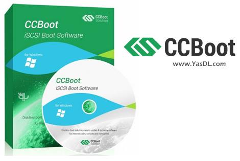 دانلود CCBoot 2018 Build 0506 - نرم افزار فریز کردن عمیق سیستم