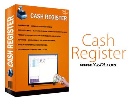 دانلود Cash Register Pro 2.0.4.1 - سیستم ثبت و نمایش موجودی