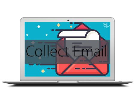 دانلود VovSoft Collect Email 2.8 - جمع آوری ایمیل وب سایت ها