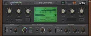 دانلود Heckmann Audio u-he ColourCopy 1.0.0.7675 - ویرایشگر صوتی