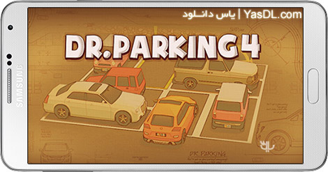 Dr. Parking 4 1.22 Car Park Master For Android + Infinite Version