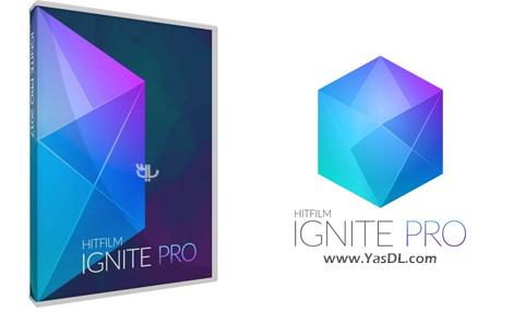 دانلود FXhome Ignite Pro 3.0.8001.10801 - مجموعه پلاگینهای کاربردی برای تدوین فیلم