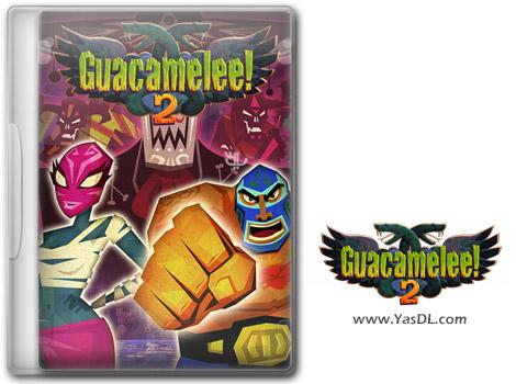 دانلود بازی Guacamelee! 2 برای PC