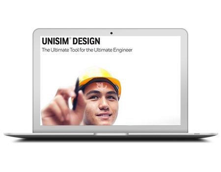 دانلود HONEYWELL UniSim Design Suite R390.1 - مدل سازی فرآیند های صنعتی نفت و گاز