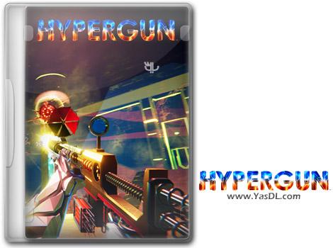 دانلود بازی HYPERGUN برای PC