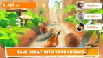 Ice Age Adventures4 150x84 - دانلود بازی Ice Age Adventures 2.0.7a - ماجراجویی عصر یخبندان برای اندروید + دیتا
