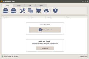 دانلود Iperius Backup Full 7.4.0 - ابزار تهیه فایل پشتیبان