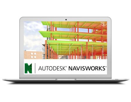 دانلود Autodesk Navisworks Manage 2019.1 - مدیریت پروژه ساختمانی