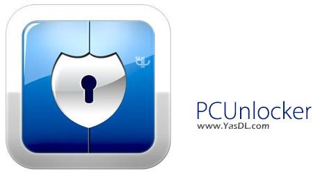 دانلود PCUnlocker WinPE 4.6.0 Enterprise Edition - نرم افزار دور زدن پسورد ویندوز