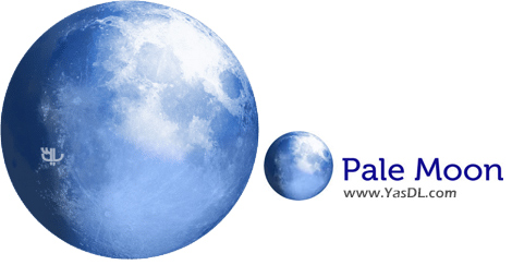 Pale Moon 28.8.3 X86/x64 - Palmon's Fast Browser