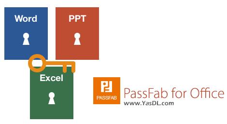 دانلود PassFab for Office 8.3.1 - نرم افزار بازیابی رمز فایل های ورد ، اکسل و پاورپوینت