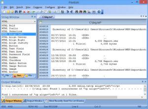 دانلود PilotEdit 11.9.0 - ویرایش فایل های FTP