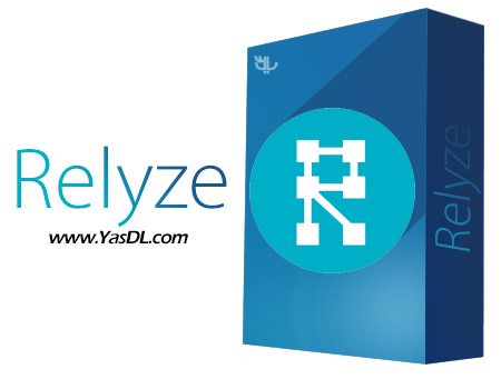 دانلود Relyze 2.14.0 - ابزار مهندسی معکوس برنامه ها