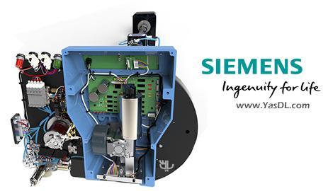 دانلود Siemens Solid Edge Electrical 2019 x64 - نرم افزار کنترل کیفی محصولات الکتریکی