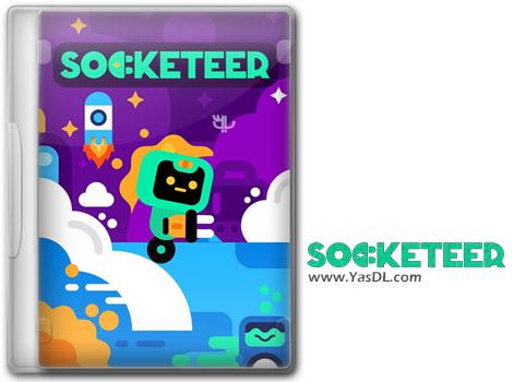 دانلود بازی Socketeer برای PC