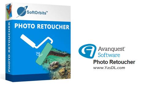 دانلود SoftOrbits Photo Retoucher 5.0 - حذف اشیای اضافه از تصاویر