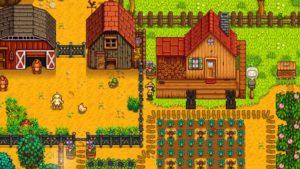 Stardew Valley1 300x169 - دانلود بازی Stardew Valley 1.5.4 برای PC